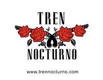 Logo Tren Nocturno