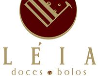 Léia Doces e Bolos - Marília SP