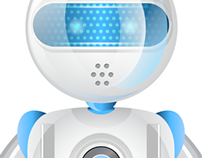 Robots - Mascota - Twitter