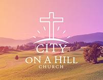 CITY ON A HILL CHURCH