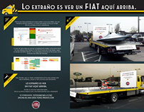Fiat Tow