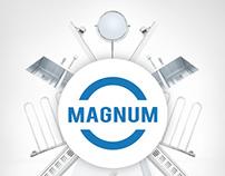 Portada Revista - Magnum