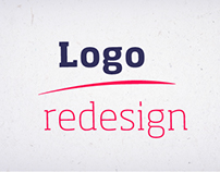 - Logo redesign -