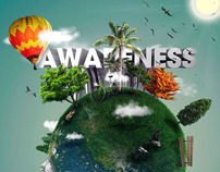 Awareness Ecology