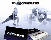 Cliente Playgroud