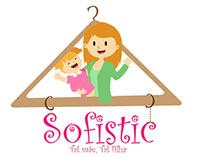 Logo Design - Sofistic
