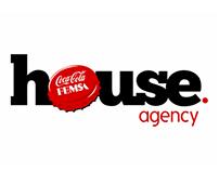 Logomarca House Agency