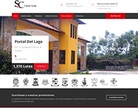 WEBSITE OF SYC CAPITAL GROUP