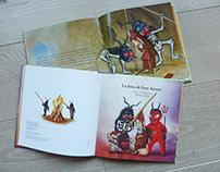 La festa de Sant Antoni (Susaeta Ediciones)