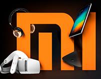 Xiaomi Cover - Oficial Grupo Perú