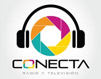Conecta.. Radio y Televisión