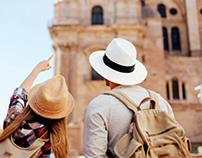 5 Beneficios Emocionales de Viajar