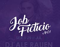Job Fictício Nº01