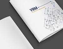 YRM Logo Project