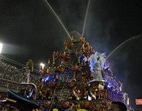 Acelera Tijuca/Carnaval 2014/Hospitality para IAS