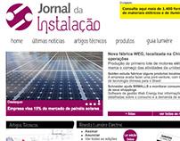 Jornal da Instalação