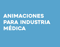 Videos para Industria médica