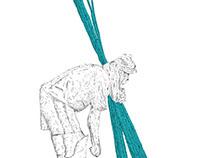 cane work