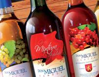 Vinos/ Wine stuff