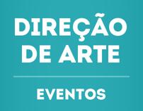 Direção de Arte / Eventos