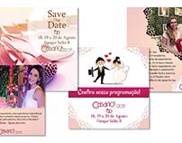 Evento Casando 2015