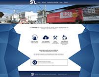 Site SL Publicidade