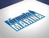 Logotipo - Fórmula Marina