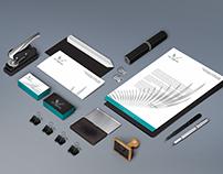 Identidade Visual da empresa DT Visions Electronics