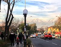 Fotografía, Santiago-Chile.