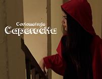 Cortometraje: Caperucita