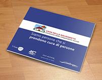Brochure - Casa della Solidarietà (Roma)