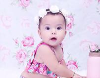 Fotografía Infantil- Talihana