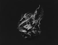 Dollar Fire | Cover Artwork