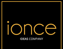 IONCE - Agencia digital - Identidad