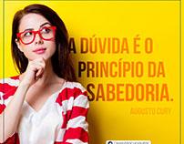 Redes Sociais - Augusto Cury