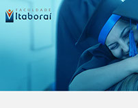 Branding - Faculdade de Itaboraí