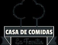 Steak house Logo