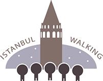 Istanbul Walking