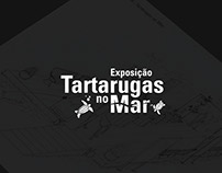 Exhibition | Tartarugas no Mar