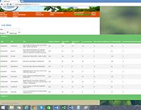 AAPower Equipment FBA Tracker App
