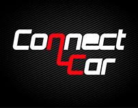 Connect Car - Social network Facebook