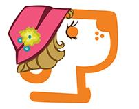 Logo personalizado Only-Pets