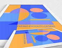 Proposta de Cartaz - Prêmio design 28º edição - MCB
