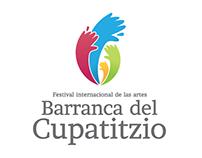 Festival de las artes barranca del cupatitzio