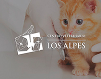 Veterinario Los Alpes