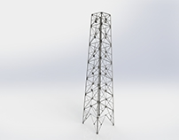 Steel Tower