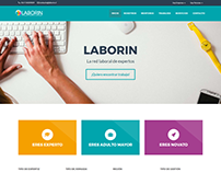 Laborin - web