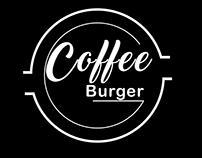 Propuesta de logo para Coffee Burger.