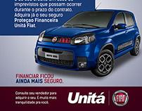 Banner Unitá Fiat