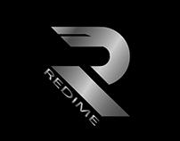 Logo Redime